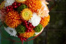 Wedding Bouquet for Sayaka