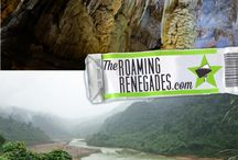 RR: VIETNAM / A wild adventure from 7 weeks motorbiking through this diverse and amazing country in South East Asia