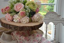 Hochzeitsbasteln