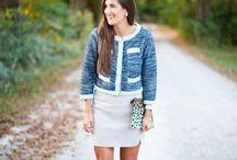 Walk-in Class: dressy / by Kristen Fabrizio