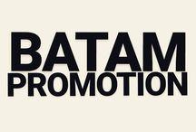 Promosi Batam Kepri Promotion