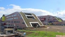 Healthcare Environments / Inspiring places for wellbeing