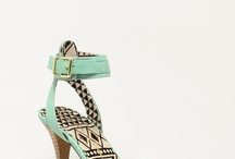 Shoes, Shoes, and more Shoes! / by Jessica Sinnett