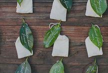 Matrimonio green eco friendly