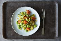 Delicious Plant Based / All the fabulous veg recipes I find from my favorite foodies