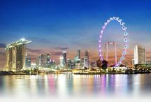 My Destination Singapore