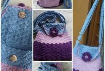 Crochet Bag / Crochet Bag #RajutMerajut