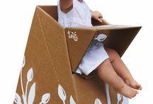 cartone mobili fai da te