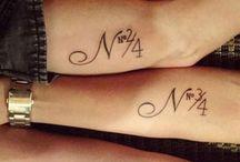 Kleine tatoeage ontwerpen