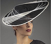 Hats  / Hats I'd love to wear.