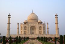 Incredible India / All things India!