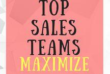 Tradeshow Sales & ROI / 0
