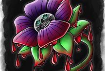 MissTonez/TearingCookie Digital Art