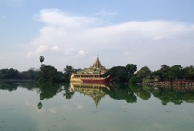 Burma / Travel journal
