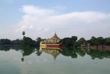 Burma / Travel journal