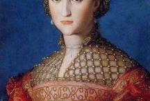 Past Life Impressions: Medieval, Renaissance, Tudor  / by Alison Erion