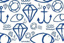 fabric design / designing fabric!