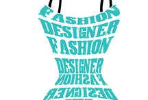 LOGO DESIGNS / Inspirtaion from Clothing & Dummies!!!!!