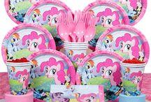 my little pony birthday ludovica