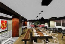 personel restaurant / personel restaurant gata