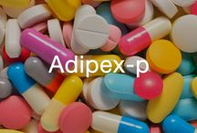 Adipex / What is phentermine? here you can find all information on adipex diet pills.