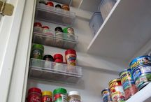 Pantry / by Kirsten Nutter
