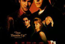 Favorite Movies / by Lindsay Vasquez