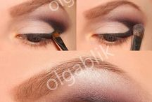 Makeup / by Kim Perez Olivito