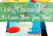 cleaning chemical free