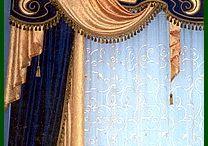 cortinaje Griego