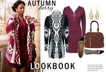 OOTD / Outfits for every occasion in head-to-toe G Couture.