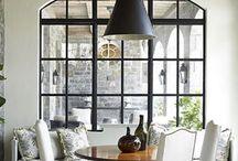 Interior Design - Dining