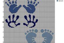 Bebek ayaklar