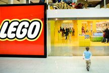 Articles about LEGO / by Chillee Wilson