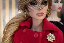 Barbie  / by Mandy Cho