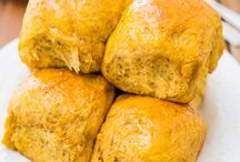 Bread / Breads / by Lana Clark