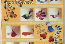 Revistas Pintura