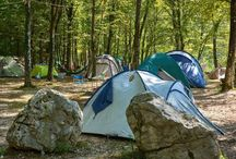 Camping & glamping Slovenia / Beautiful campsites & glamping in Slovenia