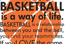 Sports (mainly football and basketball) / Sports fanatic