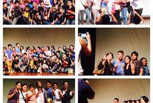 """ABS-CBN / by Naser John """"Jhon"""" M. Salih"""