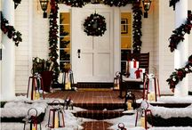 Amazing outdoor decorating ideas for Christmas / How to decorating ideas for Christmas day, mostly for Christians on Christmas Day feast is always celebrated Christmas on December 25