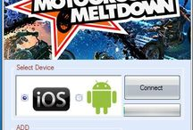 Motocross Meltdown Hack IOS AND ANDROID 2014