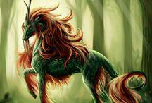 Mythos & Legenden art