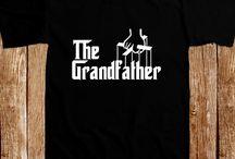 Grandad stuff