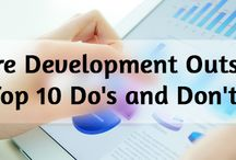 Web Design and Development Outsourcing / Top Outsourcing India is a leading web design and development outsourcing service provider based in India.