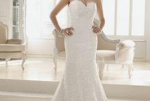 ♡ Wedding dresses ♡