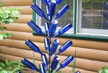 Bottle trees / by Florianna