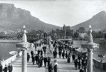 Cape Town History / Photos of places and events in the history of Cape town