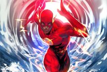 The Flash / The Flash: The Fastest Man Alive.