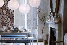 Idées Préchac / Salon - salle à manger